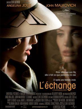 Sortie DVD L'Echange