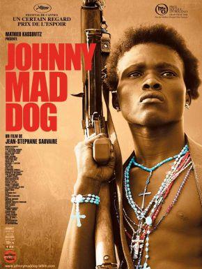 Johnny Mad Dog DVD et Blu-Ray
