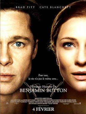 Sortie DVD L'Etrange histoire de Benjamin Button