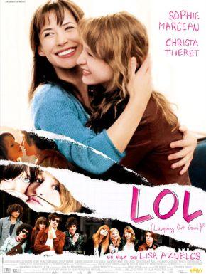Sortie DVD LOL