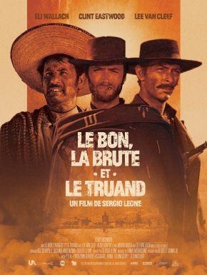 DVD Le Bon la brute et le truand