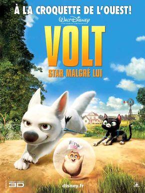 Jaquette dvd Volt Star Malgre Lui