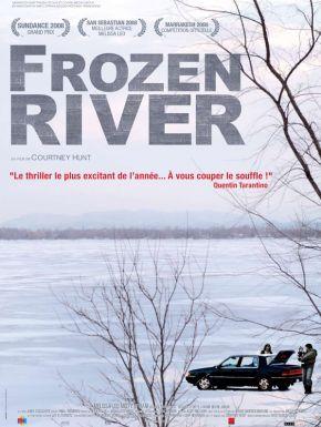 Frozen River DVD et Blu-Ray
