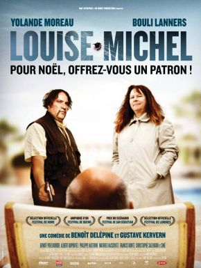 DVD Louise-Michel
