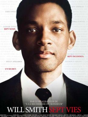 DVD Sept vies