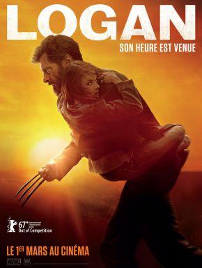 Jaquette dvd Wolverine 3