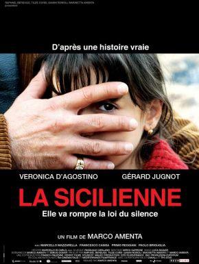 DVD La Sicilienne