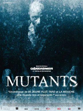 DVD Mutants