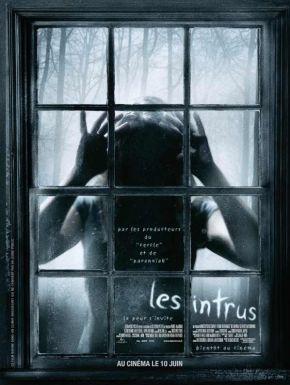 DVD Les Intrus