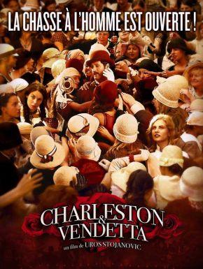 sortie dvd  Charleston et Vendetta