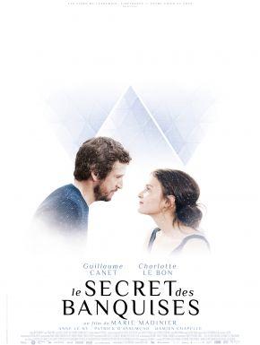 DVD Le Secret Des Banquises