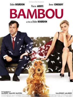 DVD Bambou