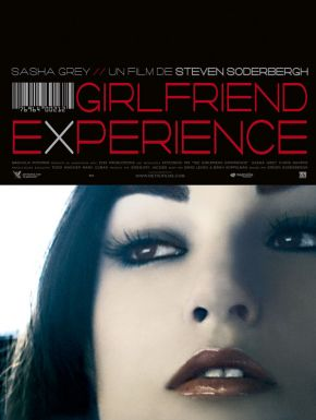 sortie dvd	  Girlfriend experience