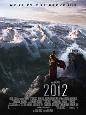 Sortie DVD 2012