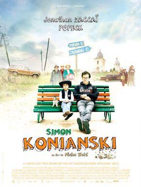 DVD Simon Konianski