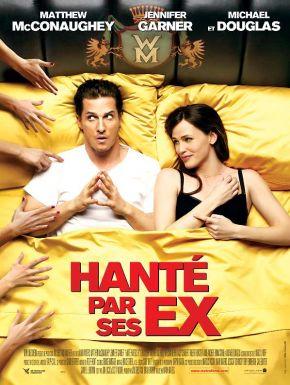 DVD Hanté par ses ex