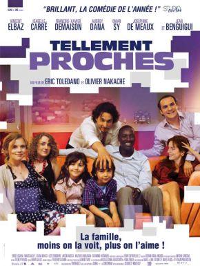 Sortie DVD Tellement Proches