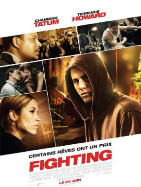 Fighting DVD et Blu-Ray