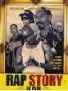 sortie dvd  Rap story