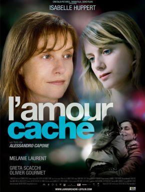 DVD L'amour Caché
