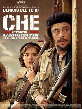 DVD Che - 1ère Partie - L'Argentin