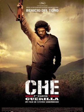 DVD Che - 2ème Partie - Guerilla