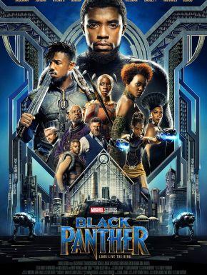 DVD Black Panther