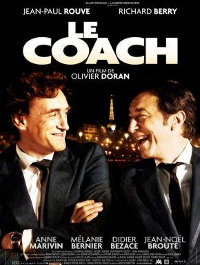 Le coach DVD et Blu-Ray