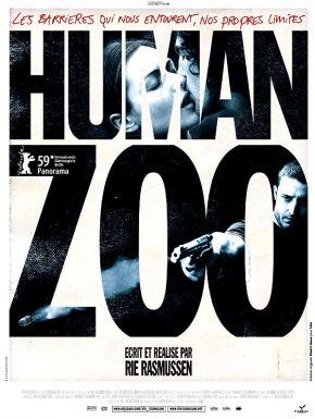 DVD Human Zoo