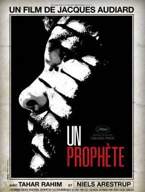 Un prophète DVD et Blu-Ray