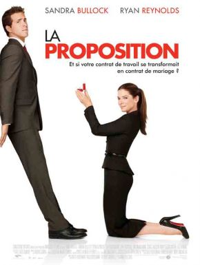 DVD La proposition