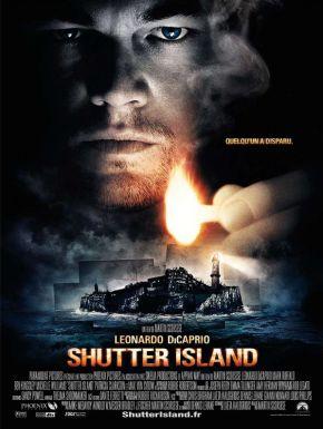 Sortie DVD Shutter Island