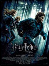 sortie dvd  Harry Potter Et Les Reliques De La Mort - Partie 1