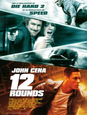 DVD 12 Rounds