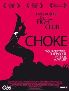 Sortie DVD Choke