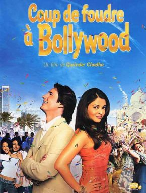 Coup De Foudre à Bollywood DVD et Blu-Ray