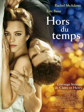 Sortie DVD Hors Du Temps
