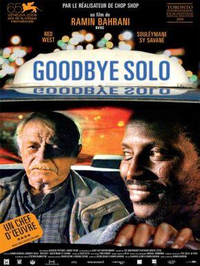 Goodbye Solo DVD et Blu-Ray