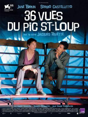 DVD 36 vues du Pic Saint-Loup