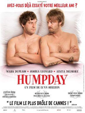 Humpday DVD et Blu-Ray