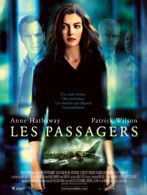 Les Passagers DVD et Blu-Ray