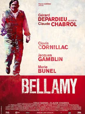 DVD Bellamy