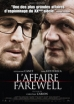 L'affaire Farewell DVD et Blu-Ray