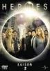 sortie dvd  Heroes - Saison 3