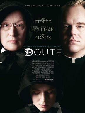 DVD Doute