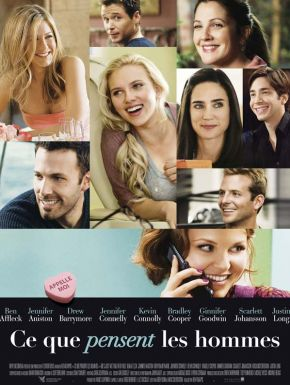 DVD Ce que pensent les hommes