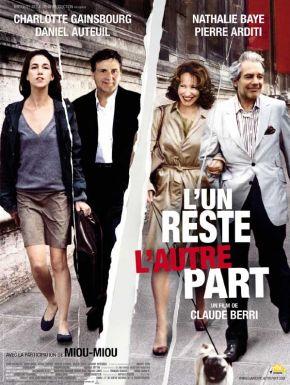 sortie dvd  L'un Reste, L'autre Part