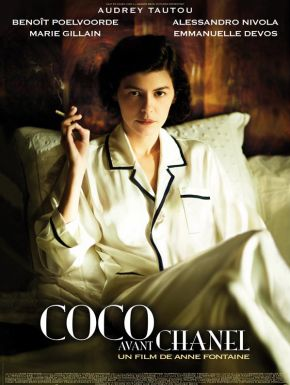 DVD Coco avant Chanel