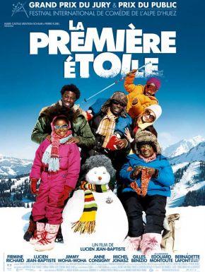 La Première étoile DVD et Blu-Ray