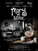 DVD Mary et Max